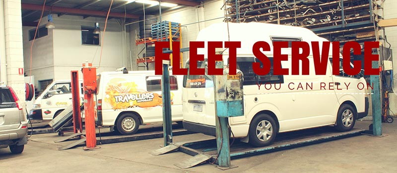 Our fleet services makes your business run smooth