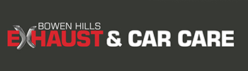 Bowen Hills Exhaust and Car Care - logo